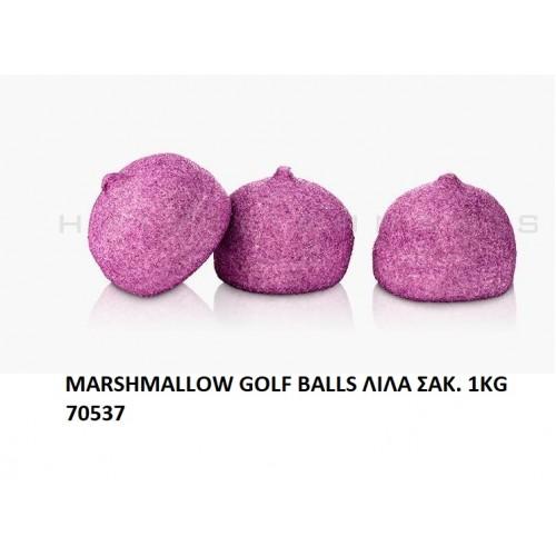 MARSHMALLOW GOLF BALLS ΛIΛA ''ΧΑΤΖΗΓΙΑΝΝΑΚΗ'' 1KG 70537